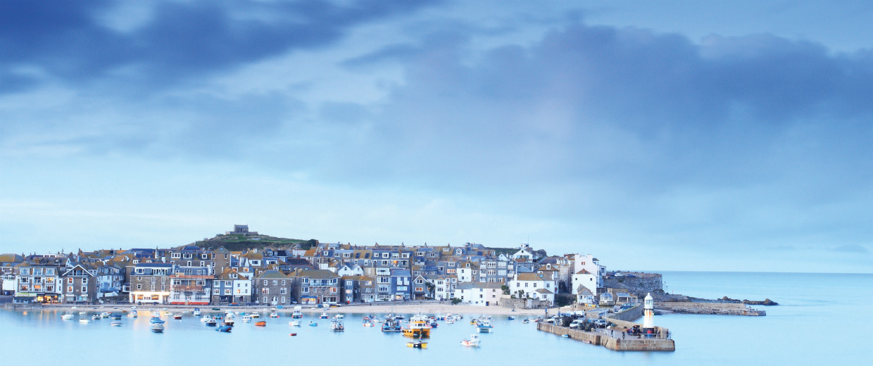 Win a seaside getaway